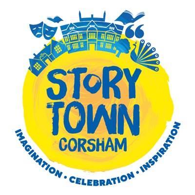 StoryTown Festival Corsham