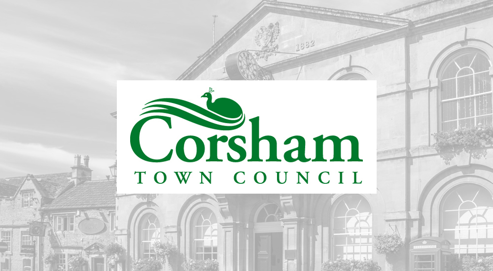 Corsham Town Council December 2019 Update