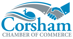Corsham Chamber of Commerce logo