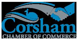 Corsham Chamber of Commerce logo