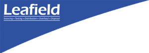 Leafield Logistics & Technical Services Ltd