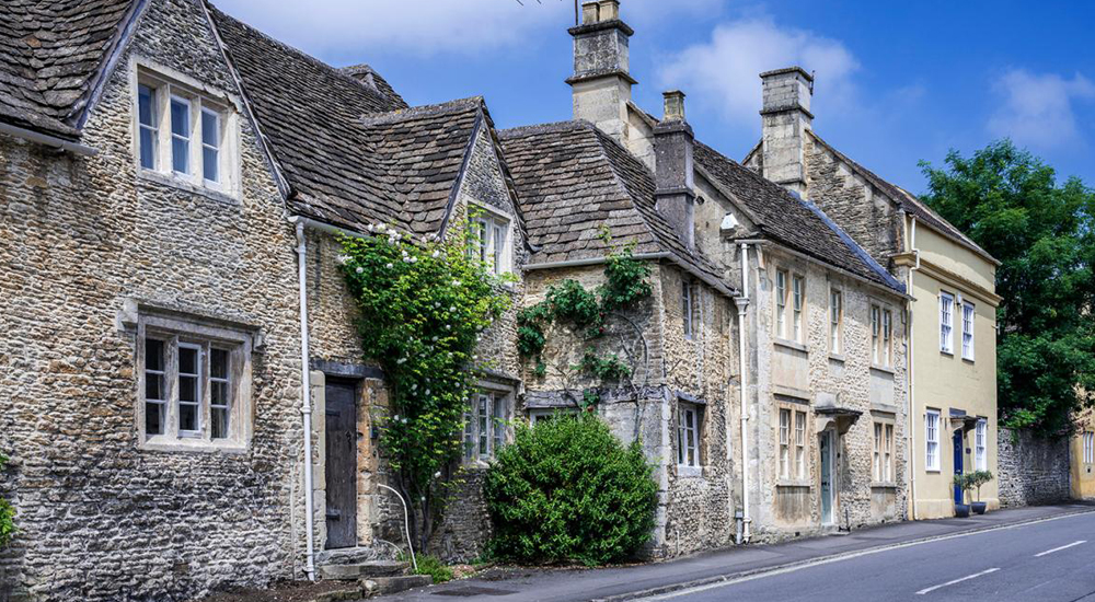 Corsham – one of the best places to live in the UK