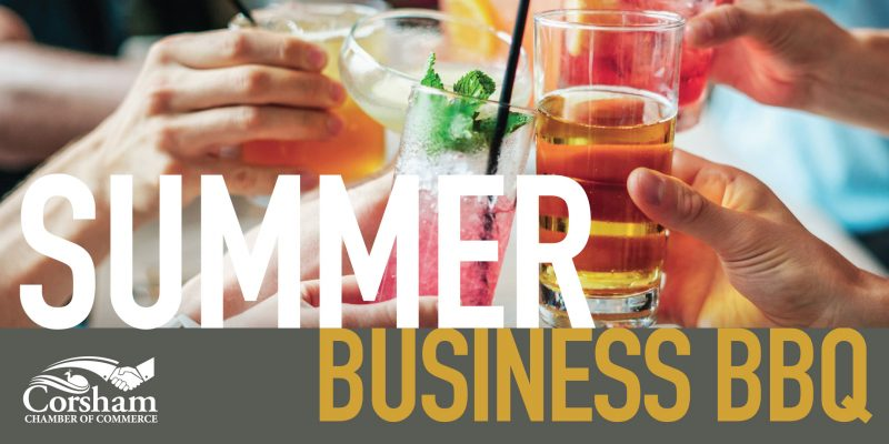Corsham Summer Business BBQ