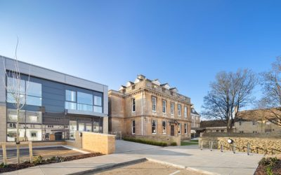 Digital Mansion Corsham – Office Space, Co-Working Facilities and Events