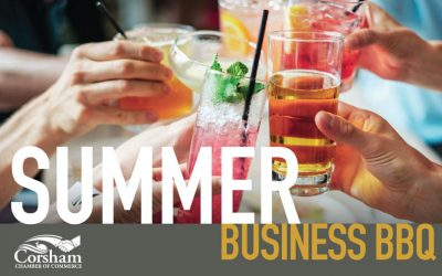 Summer Business BBQ – A big thank you from the Executive Team