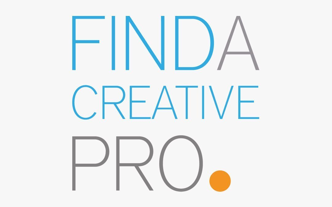 Find a Creative Pro – October Business in Focus